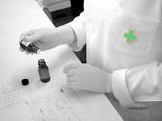 Curso de Farmacotecnia